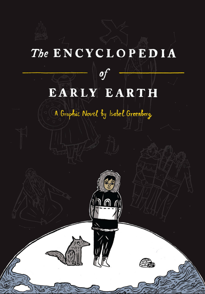 The Encyclopedia of Early Earth