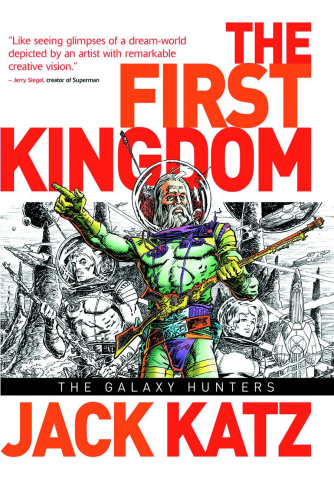 The First Kingdom Vol. 2