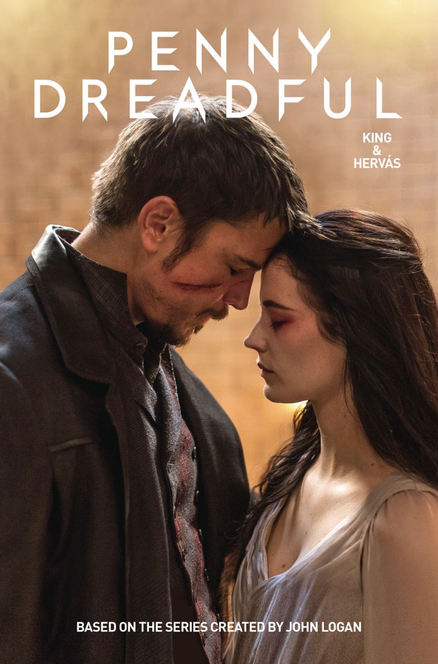 Penny Dreadful #7 (Photo Cover)