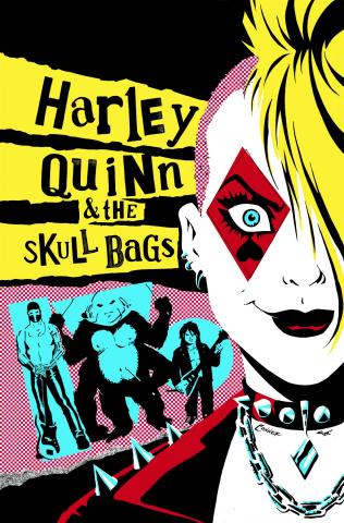 Harley Quinn #7