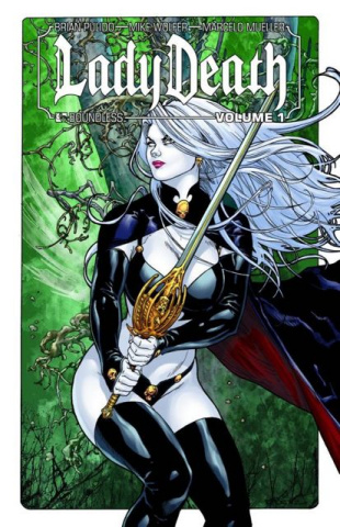 Lady Death Vol. 1