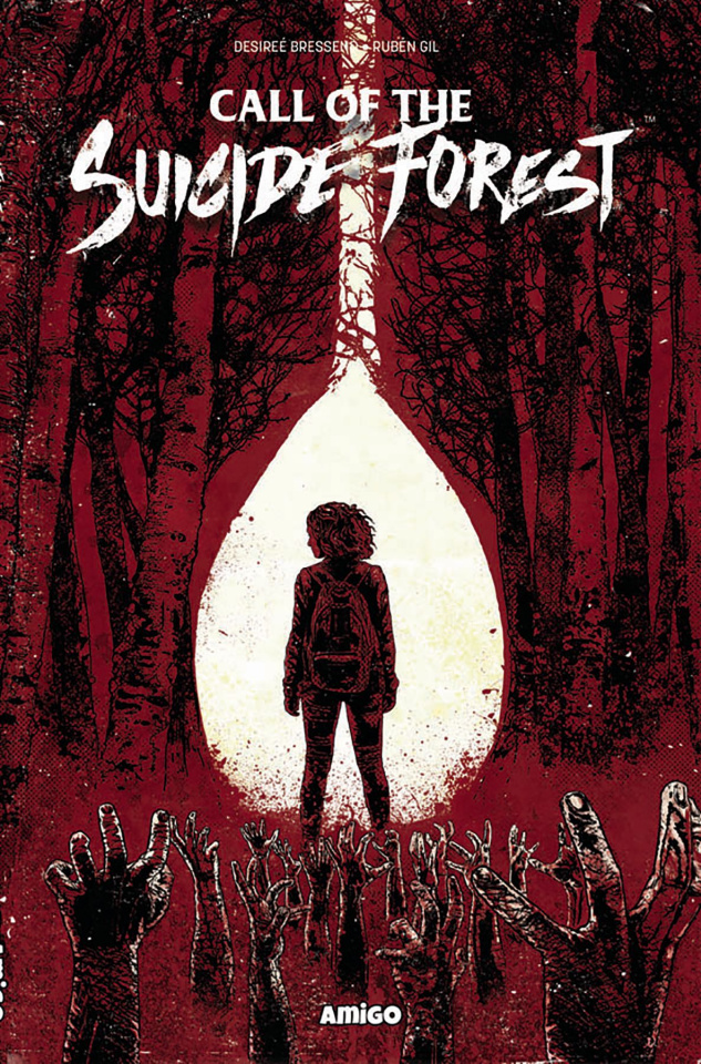 Call of the Suicide Forest