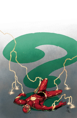 The Flash #52