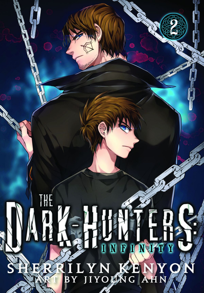 The Dark-Hunters: Infinity Vol. 2