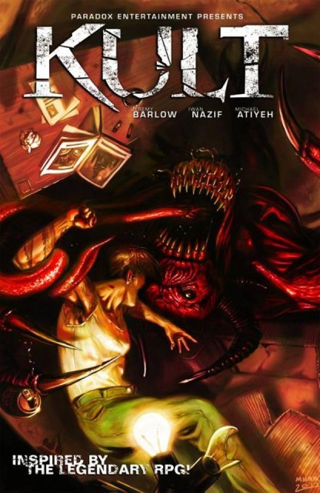 Paradox Entertainment Presents: Kult