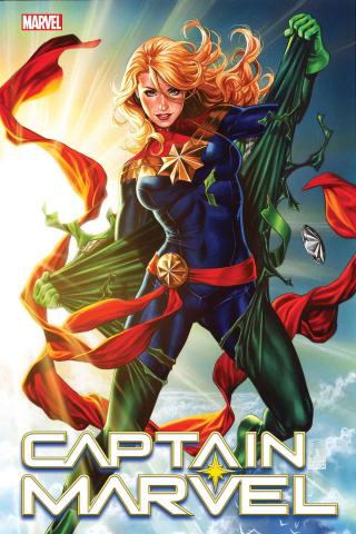 Captain Marvel #11