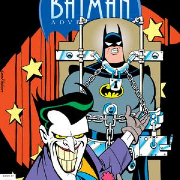 DC Classics: The Batman Adventures #3