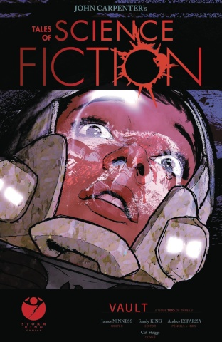 Tales of Science Fiction #2