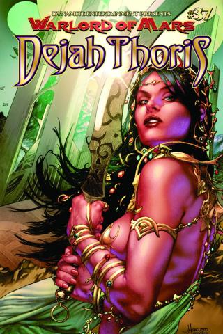 Warlord of Mars: Dejah Thoris #37