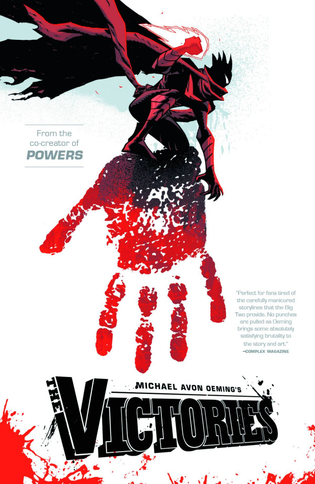 The Victories Vol. 1
