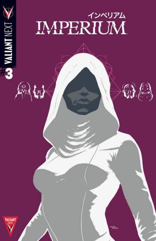Imperium #3 (Allen Cover)