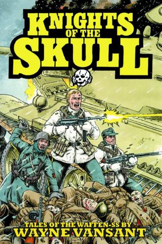 Knights of the Skull