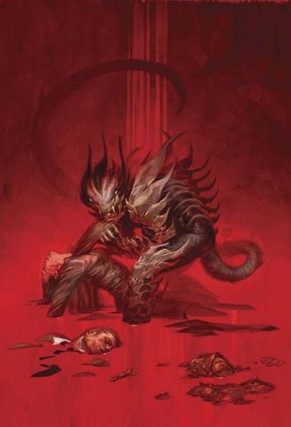 Trinity of Sin: Pandora #6
