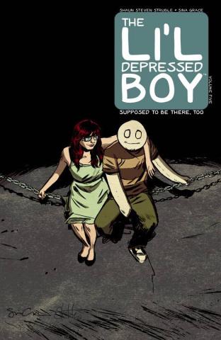 The Li'l Depressed Boy Vol. 5