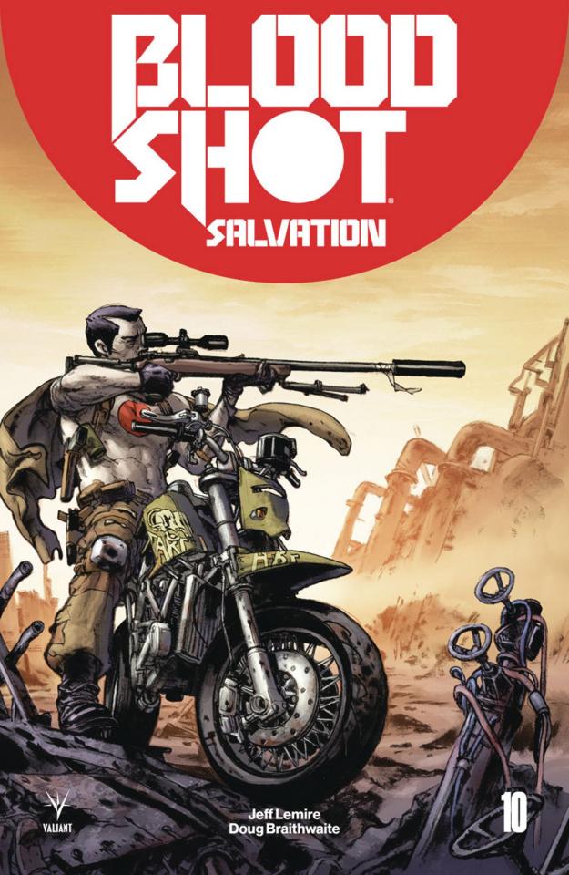 Bloodshot: Salvation #10