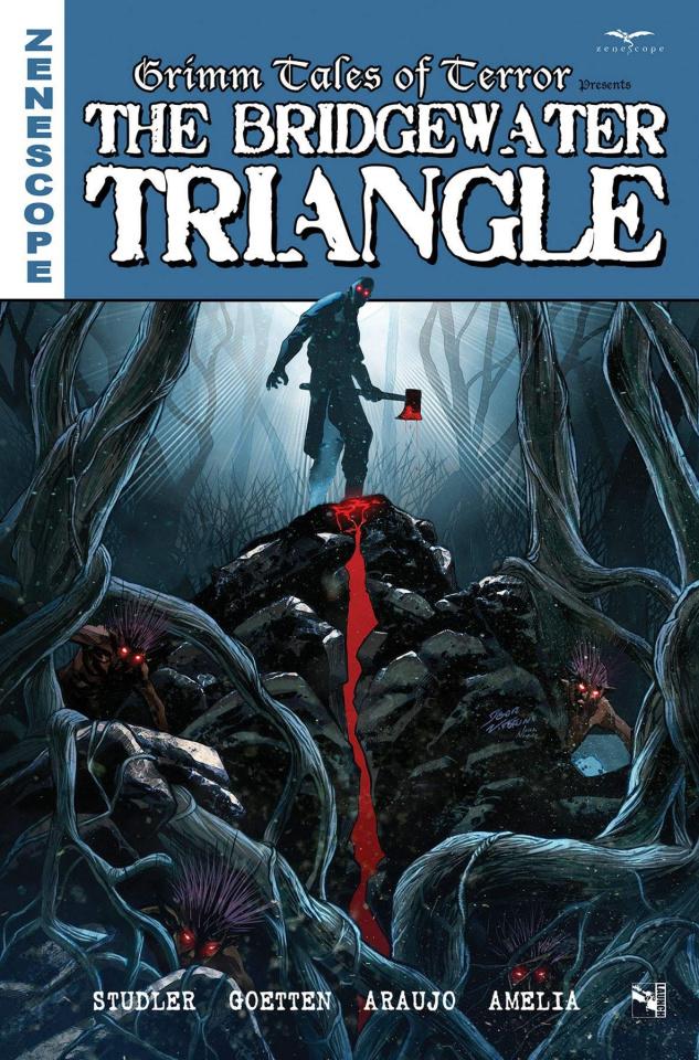 Grimm Tales of Terror: The Bridgewater Triangle