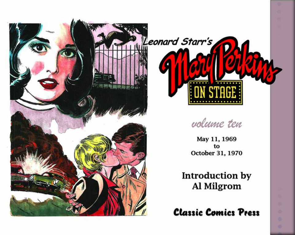 Mary Perkins: On Stage Vol. 10