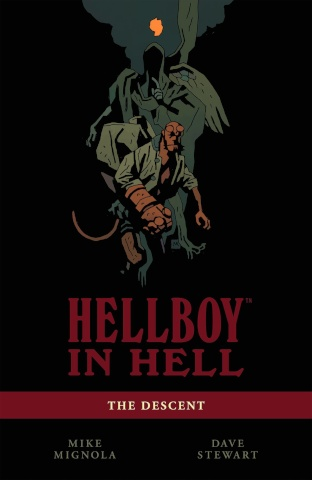 Hellboy in Hell Vol. 1: Descent