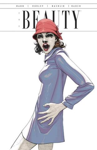 The Beauty #16 (Haun & Rauch Cover)