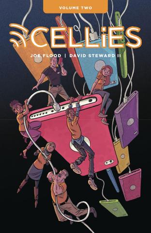 Cellies Vol. 2