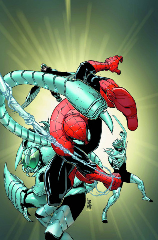 The Superior Spider-Man #12