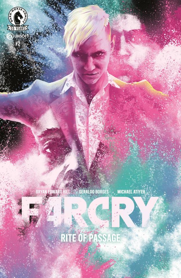 Far Cry: Rite of Passage #2