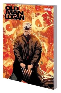 Old Man Logan Vol. 5: Past Lives