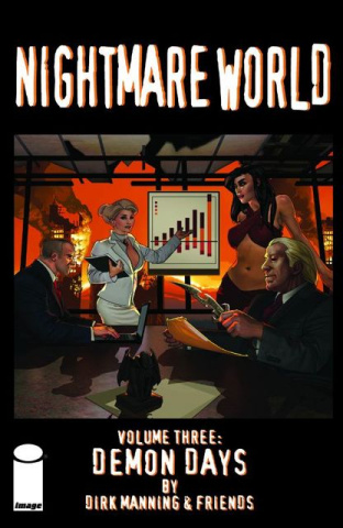 Nightmare World Vol. 3: Demon Days