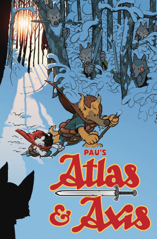 Atlas & Axis