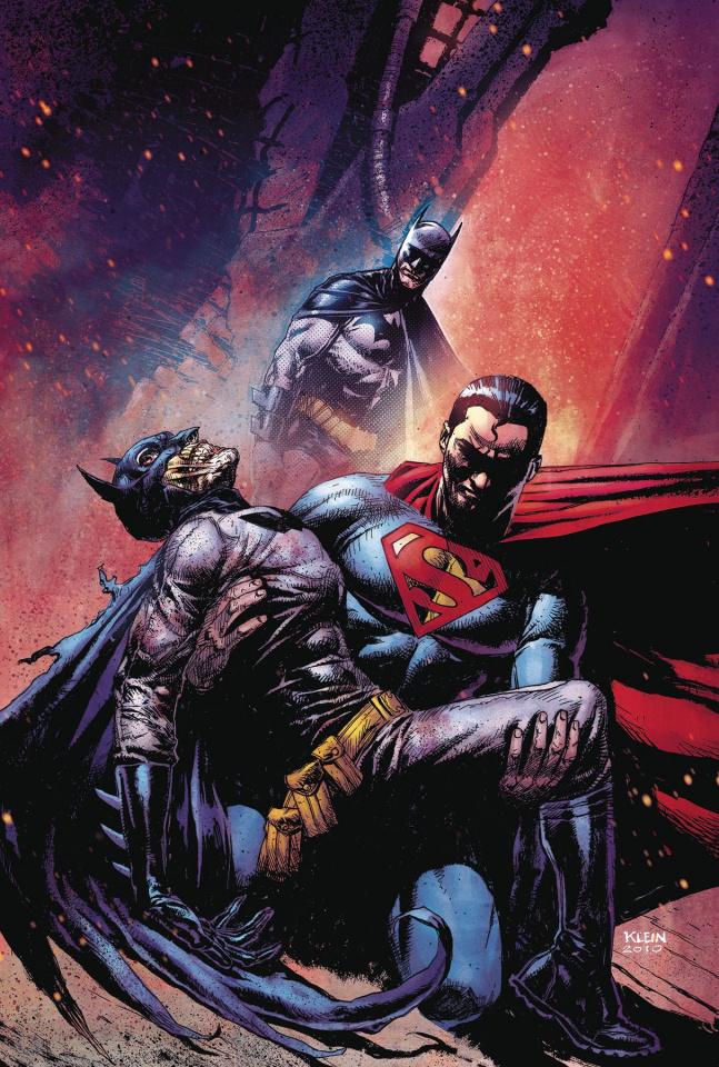 Superman / Batman Vol. 7