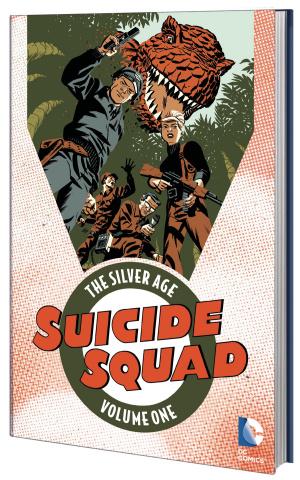 Suicide Squad: The Silver Age (Omnibus)