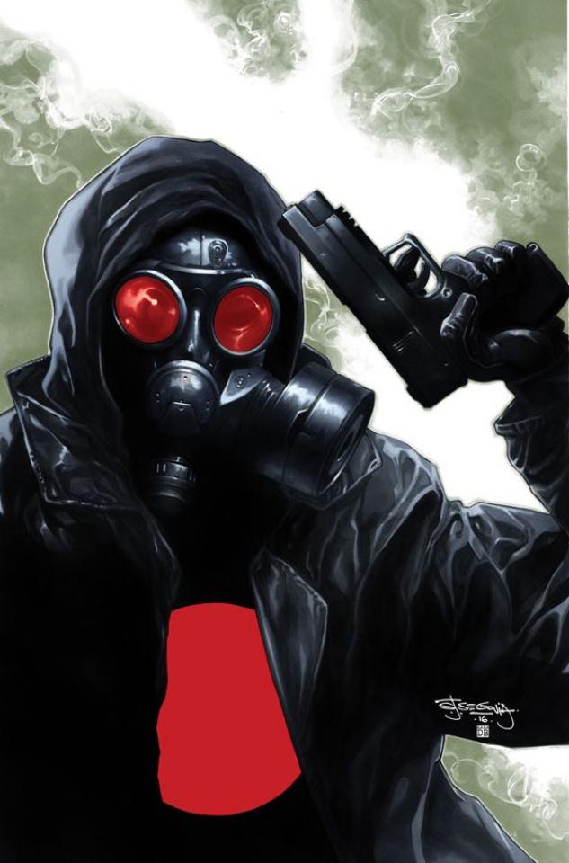 Bloodshot U.S.A. #2 (Segovia Cover)