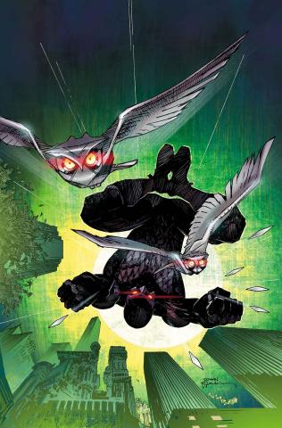 Nighthawk #4