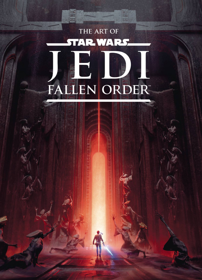 The Art of Star Wars: Jedi - Fallen Order