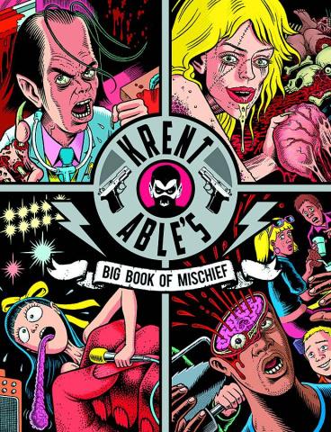Big Book of Mischief