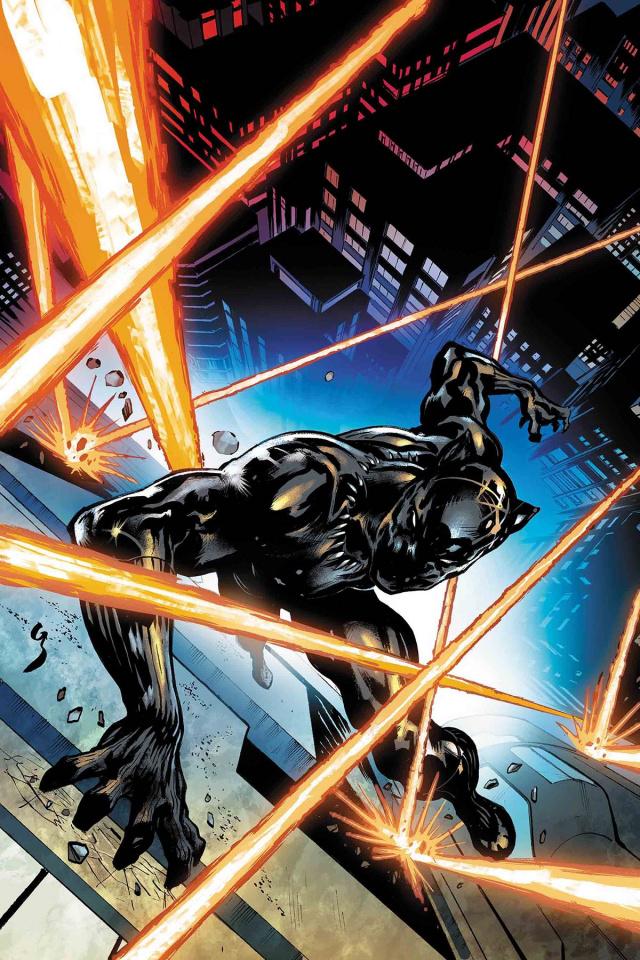 Marvel Knights: 20th Anniversary #4