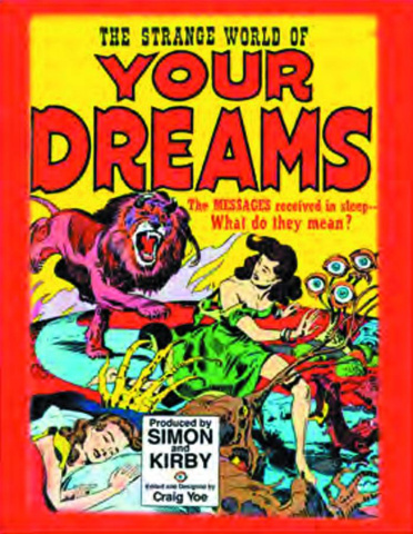 The Strange World of Your Dreams