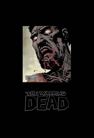 The Walking Dead Vol. 8 (Omnibus S&N Edition)