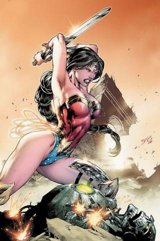 DC Universe: Online Legends #3