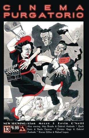 Cinema Purgatorio #13