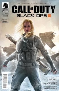 Call of Duty: Black Ops III #2