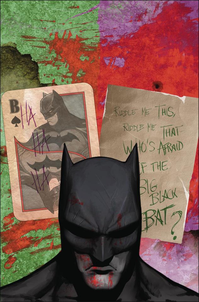 Batman #25