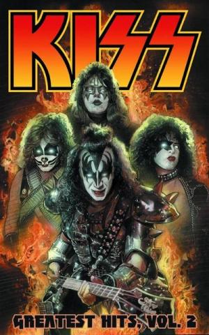 KISS: Greatest Hits Vol. 2