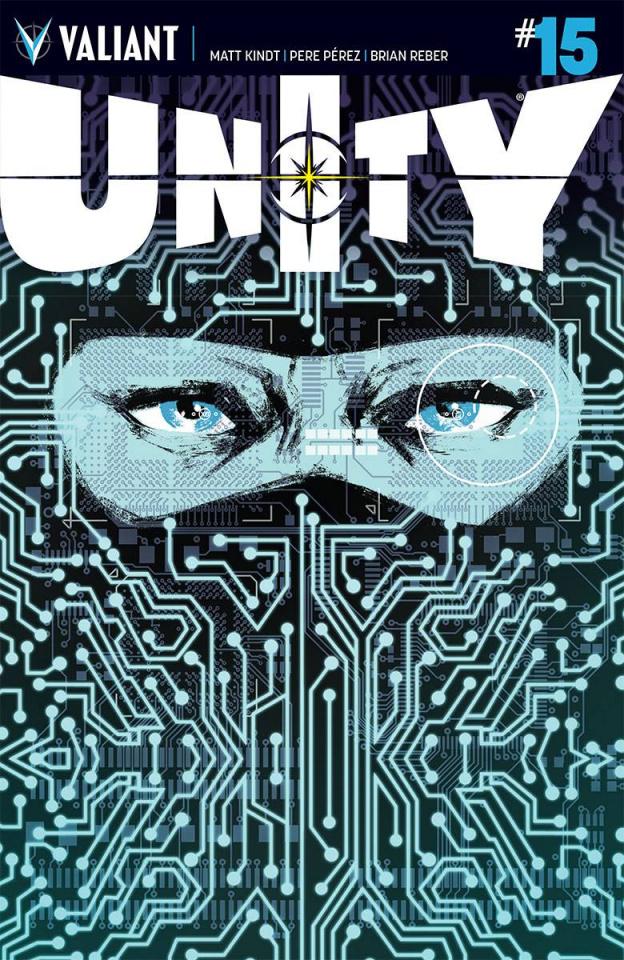Unity #15 (Allen Cover)