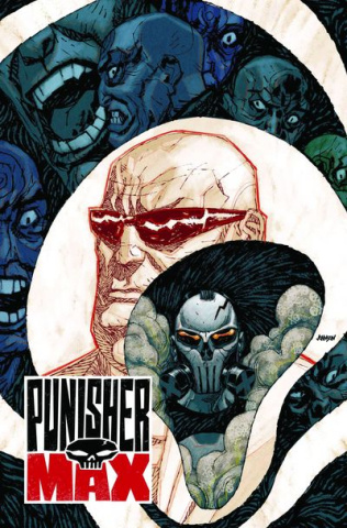 The Punisher MAX #10