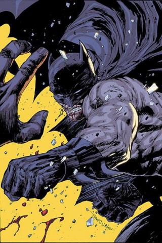 Batman #708