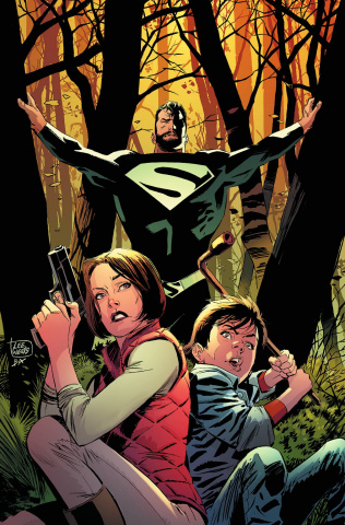 Superman: Lois and Clark #4