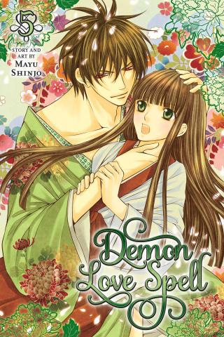 Demon Love Spell Vol. 5