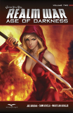 Grimm Fairy Tales: Realm War - Age of Darkness Vol. 2