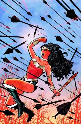 Wonder Woman #1 (DC Essentials)